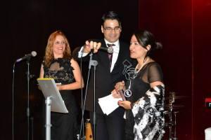 press award 2014